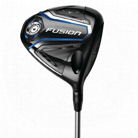 Callaway Women's Big Bertha Fusion Composite Driver
