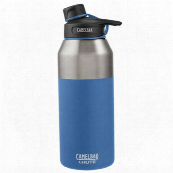 Camelbak Chute Vacuum Insulated Stainless Steel 40 Oz Water Bottle