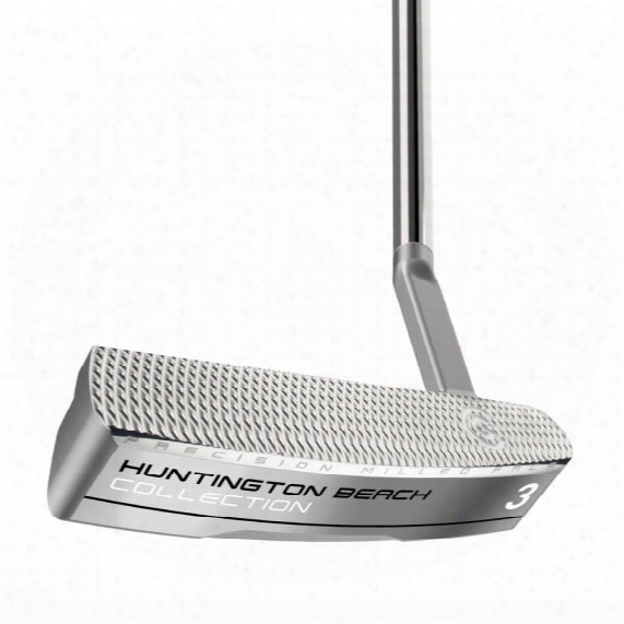 Cleveland Huntington Beach Collection #3 Putter