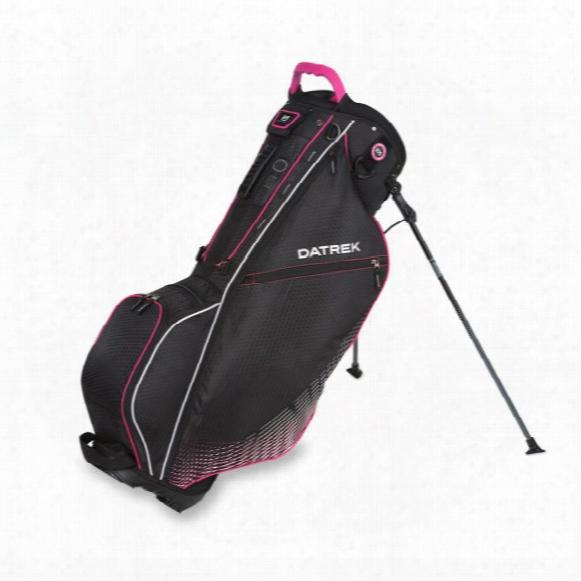 Datrek Go Lite Hybrid Women's Stand Bag