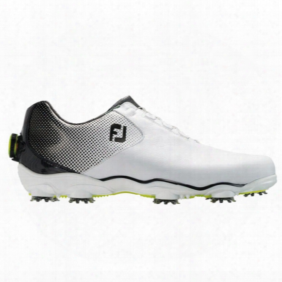 Fj Men?s D.n.a. Helix Boa Golf Shoes