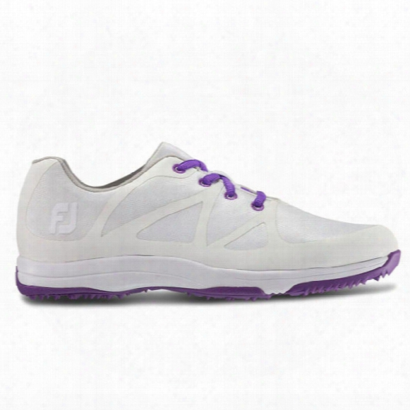 Fj Women?s Leisure Golf Shoes
