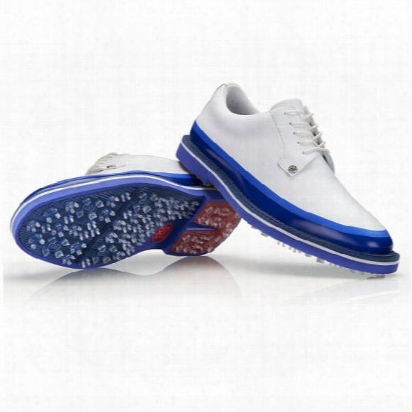 G/fore Tuxedo Gallivanter Men's Golf Shoes