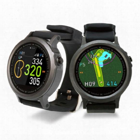 Golf Buddy Wtx Golf Gps Smartwatch