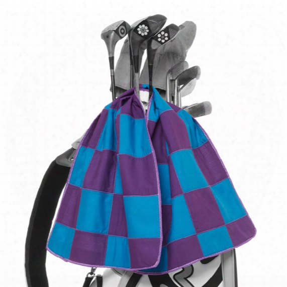 Mg Golf Barney On The Tee Next Generation Golf Towel