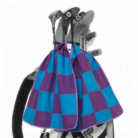 Mg Golf Barney On The Tee Next Generation Golf Towel
