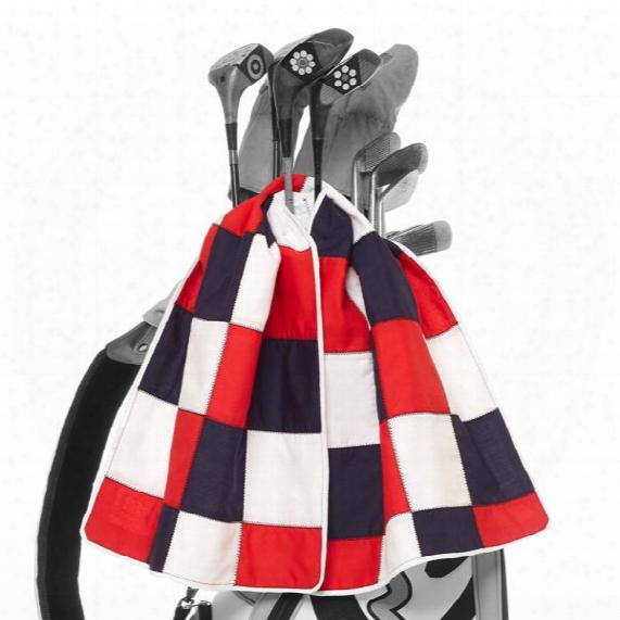 Mg Golf Patriot Next Generation Golf Towel
