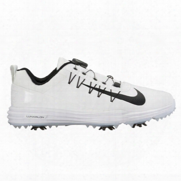 Nike Lunar Command 2 Boa Men's Golf Shoes
