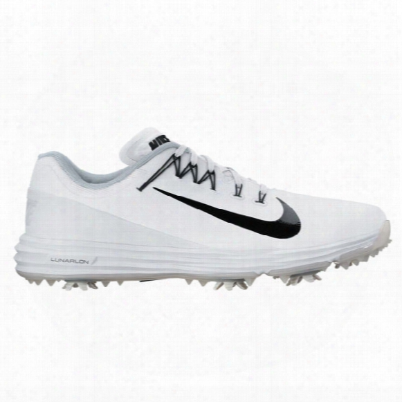 Nike Lunar Command 2 Men's Golf Shoes