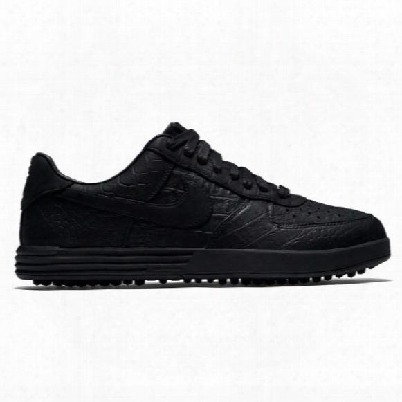 Nike Lunar Force 1 G Premium Men's Shoes