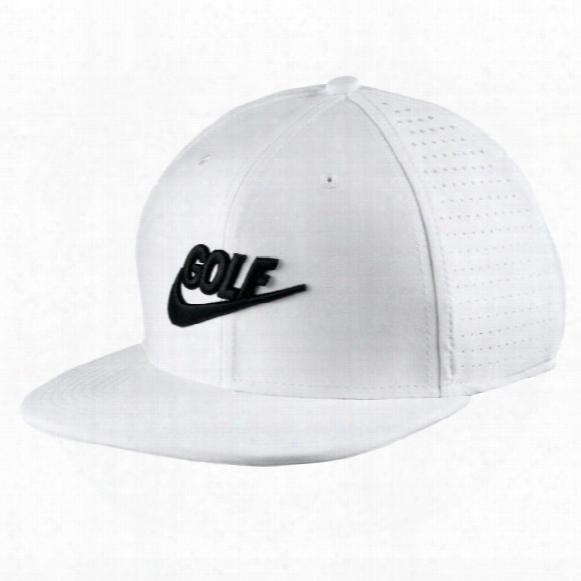 Nike Men's Aerobill Snap Back Hat