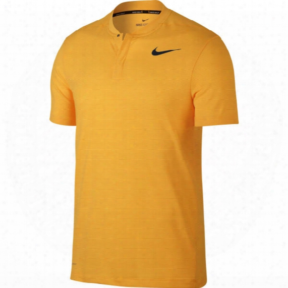 Nike Men's Aeroreact Slim Polo