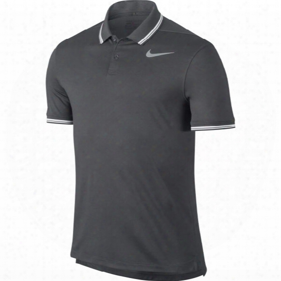 Nike Men's Dry Tipped Polo
