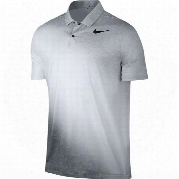 Nike Men's Tw Color Shift Golf Polo