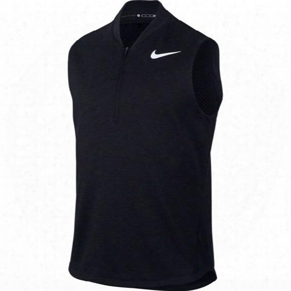 Nike Men's Tw Golf Vest