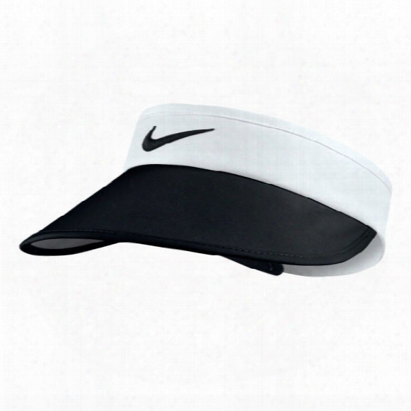 Nike Women's Big Bill 3.0 Golf Visor