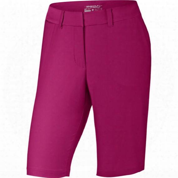 Nike Women's Dry Golf Bermuda Shorts