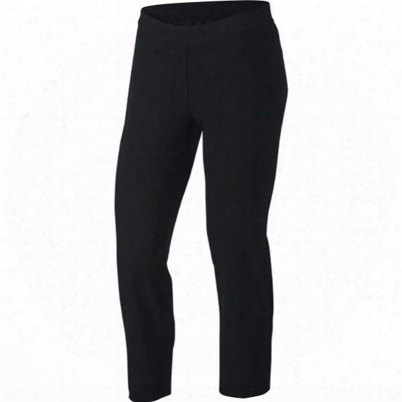 Nike Women's Flex Cropped Pants