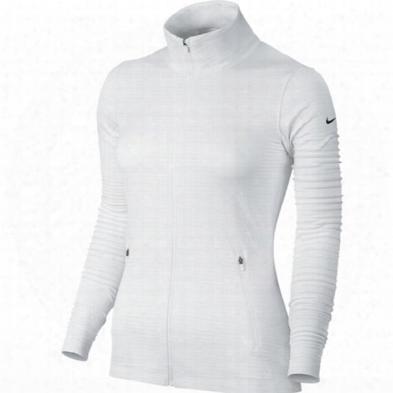 Nike Women's Lucky Azalea Full-zip Jacket