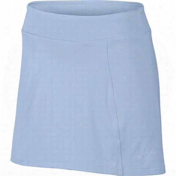 Nike Women?s Precision Knit Dry Skort