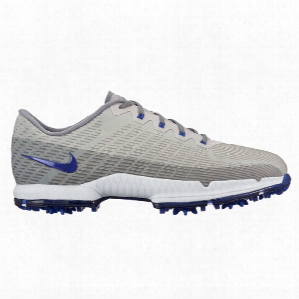 Nike Zoom Attack Flyweave Men's Golf Shoes