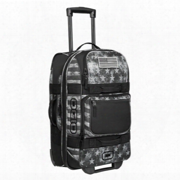 Ogio Black Ops Carry-on Luggage