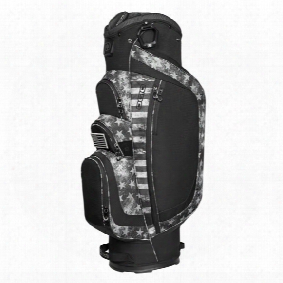 Ogio Black Ops Cart Bag