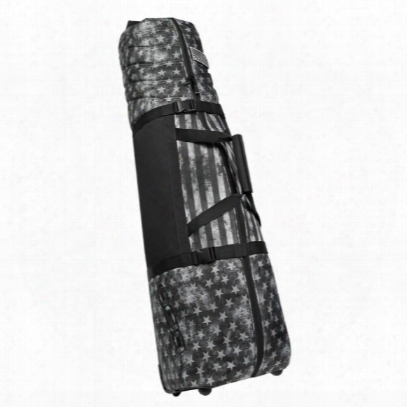 Ogio Black Ops Travel Cover