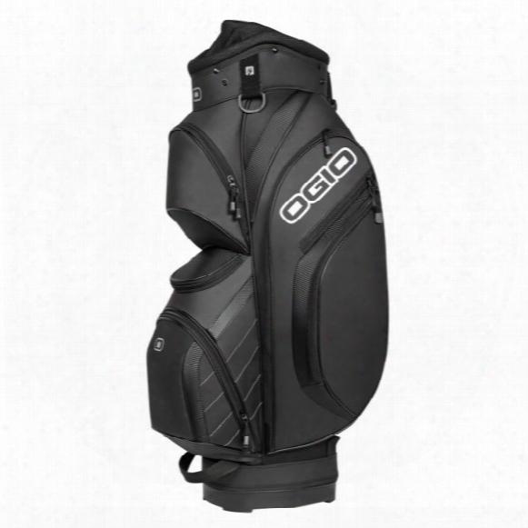 Ogio Press Cart Bag
