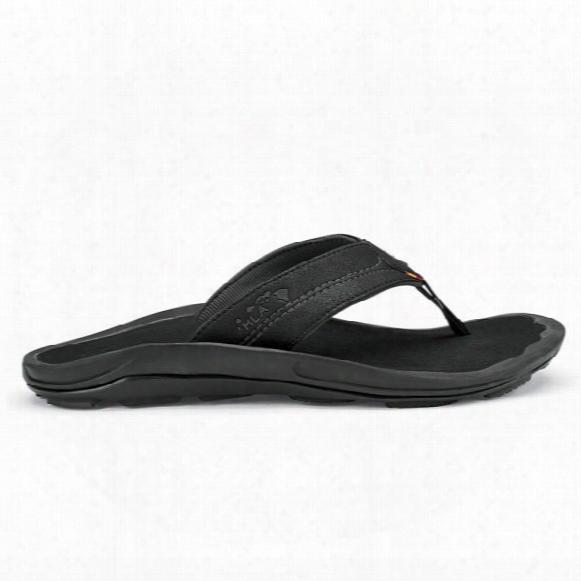 Olukai Men's Kipi Flip Flops