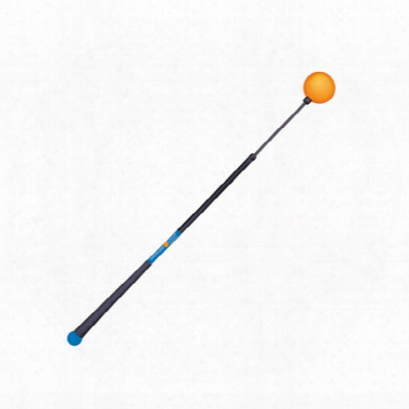 Orange Whip Compact Training Aid