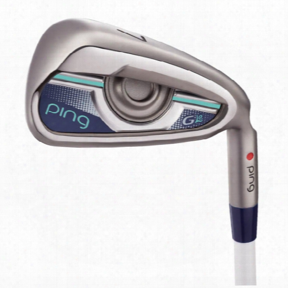 Ping G Le Women's Individual Iron - Graphite