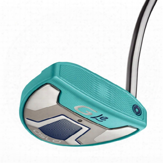 Ping G Le Women's Oslo Putter