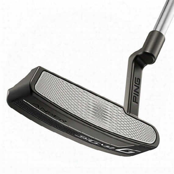 Ping Sigma G Anser Black Nickel Putter W/pp60