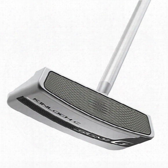 Ping Sigma G Kinloch C Putter W/pp60