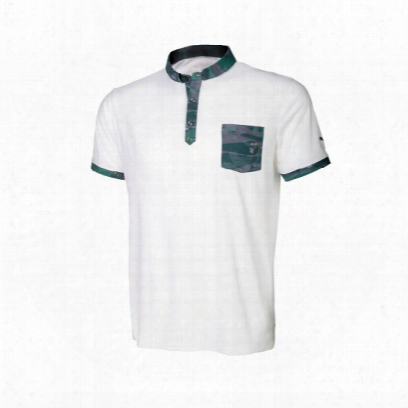 Puma Men's Flagstickc Amo Polo