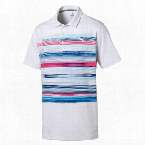 Puma Men?s Pixel Polo