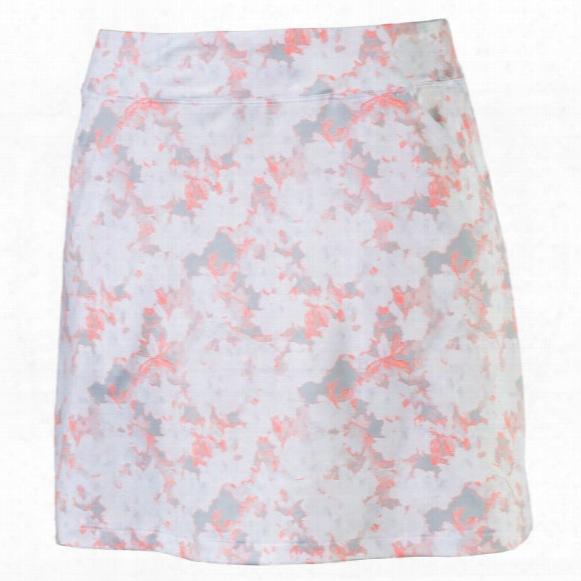 Puma Women's Bloom Knit Skirt