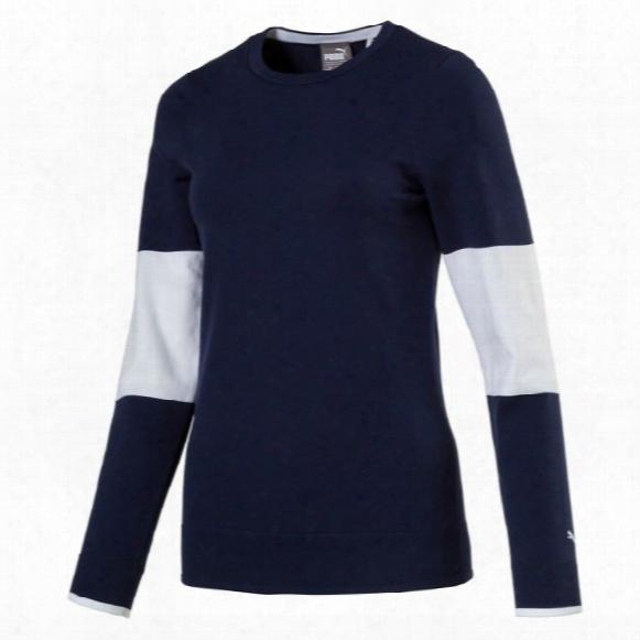 Puma Women's Evoknit Sweater
