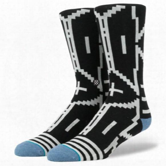 Stance Men's Lulua Crew Socks