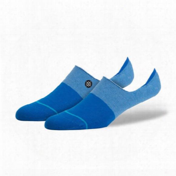 Stance Men's Spectrum Super Invisible Socks