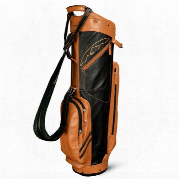 Sun Mojntain Leather Cart Bag