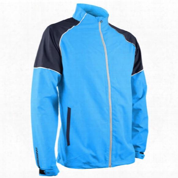 Sun Mountain Men's Headwind Jacket
