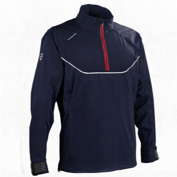 Sun Mountain Men's Tour Series Long-sleeve 1/4-zip Jacket