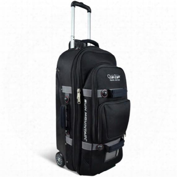 Sun Mountain Travelglider Suitcase