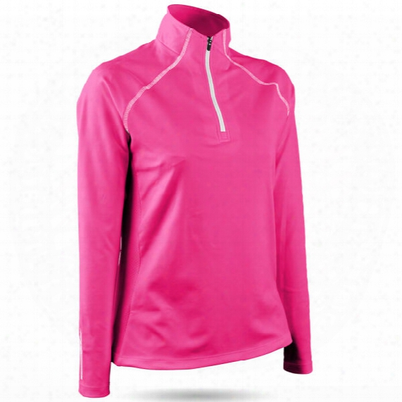 Sun Mountain Women's Second Layer Thermal Long Sleeve