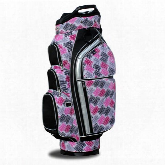 Taboo Fashions Allure Women's Designer Cart Bag