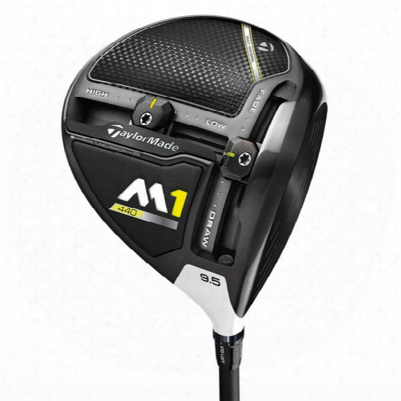 Taylormade M1 440 Driver
