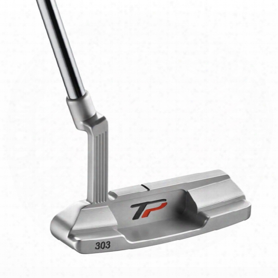 Taylormade Tp Collection Juno Putter W/superstroke Grip