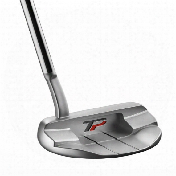 Taylormade Tp Collection Mullen Putter W/superstroke Grip